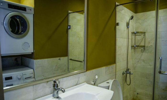 Serviced Apartment in District 1 HCMC 13