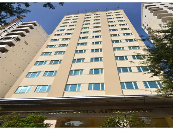serviced apartment for rent in hcmc avila