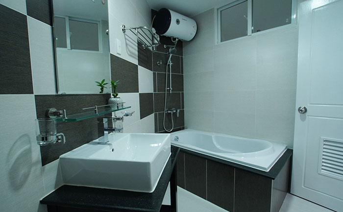 Serviced Apartment For Rent In District 1 HCMC D199095 (7)