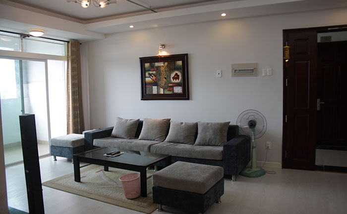 Serviced Apartment For Rent In District 1 HCMC D199103(6)