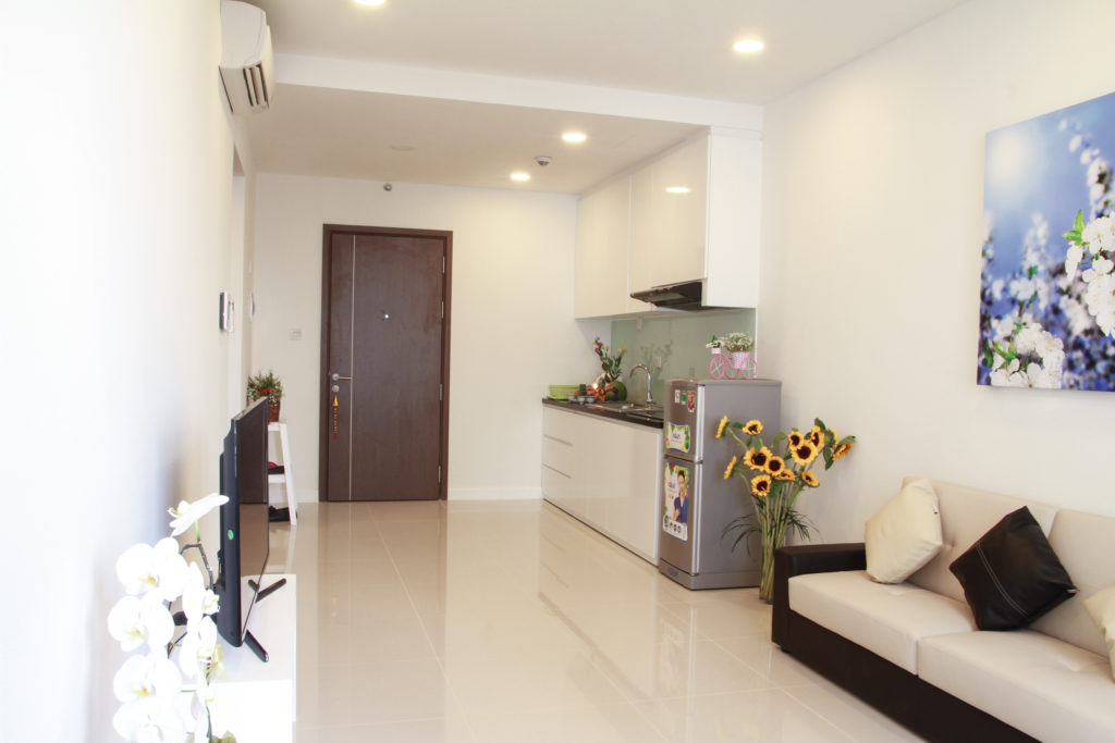 Icon 56 apartment for rent in District 4 HCMC D401331 (2)