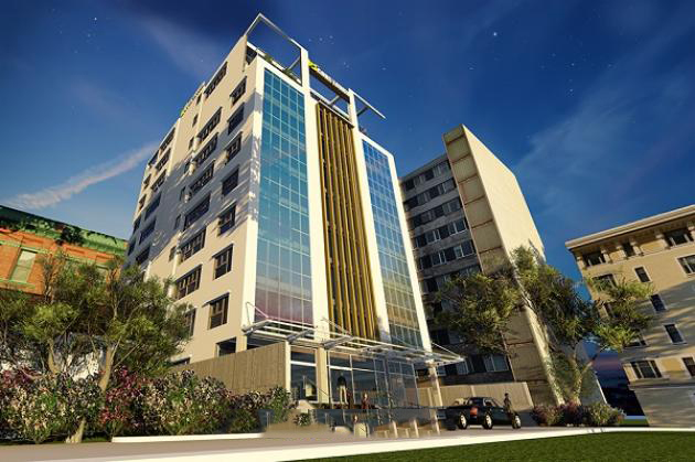 office for lease in binh thanh district hcmc