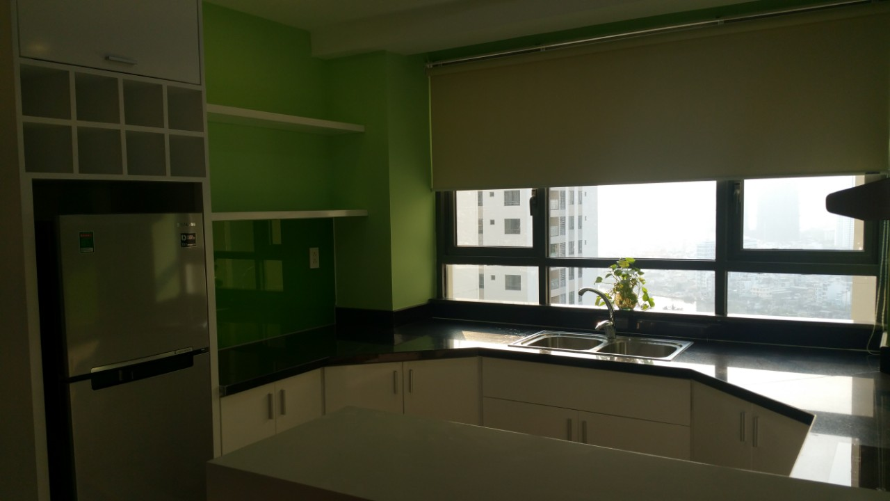 apartment for rent in district 4 hcmc D404545 (20)