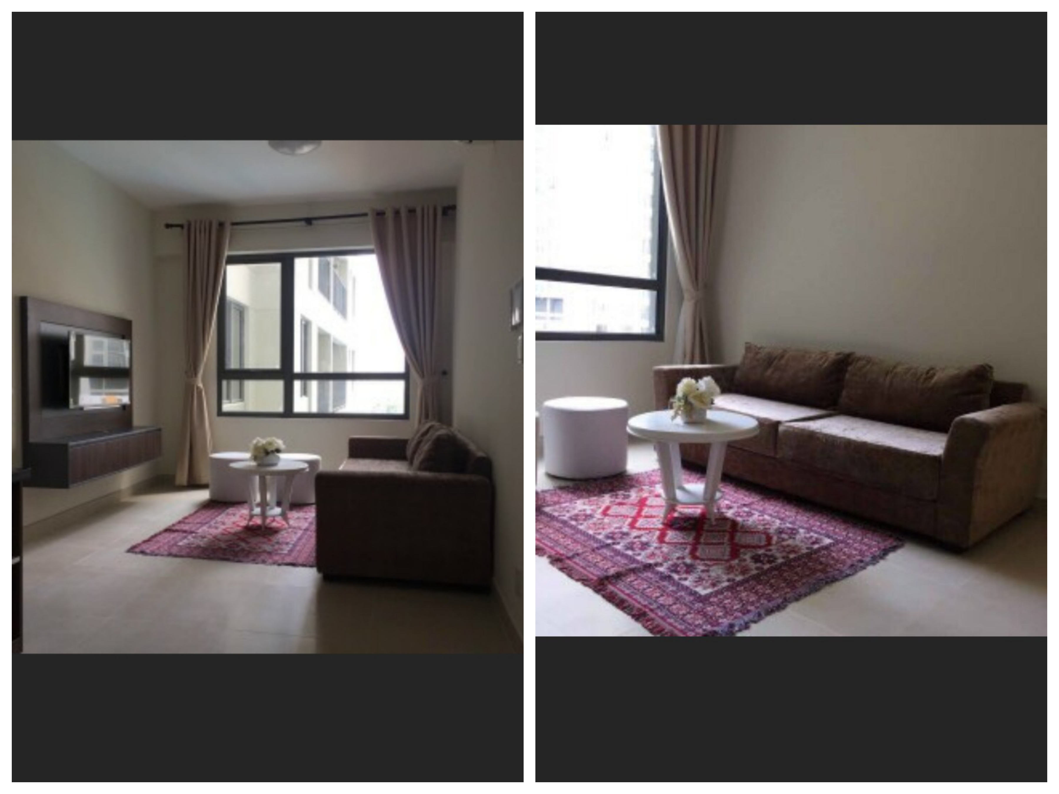 apartment for rent in masteri district 2 HCMC D2144530  (1)