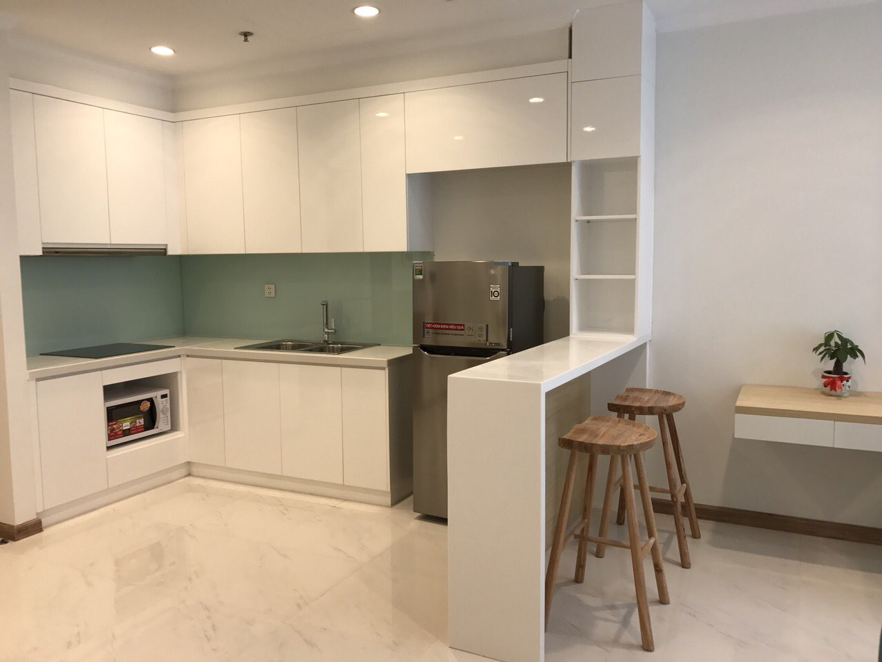 apartment for rent in vinhomes district 2 HCMC  BT1051165(6)