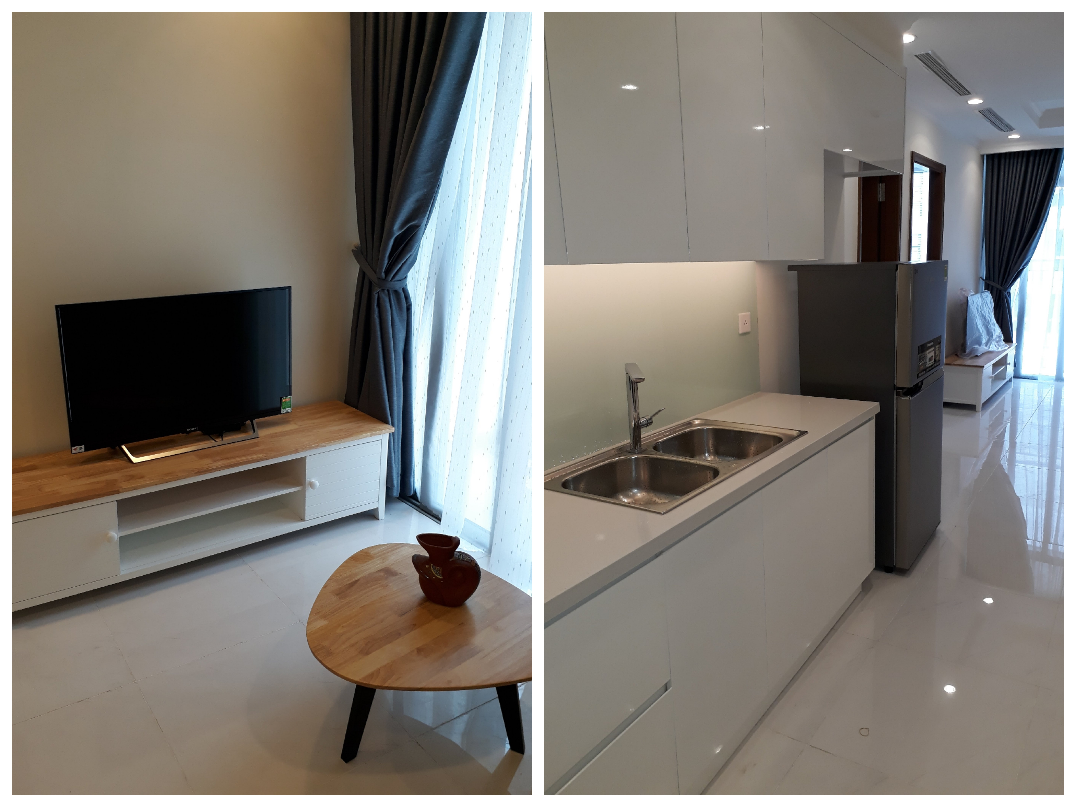 apartment for rent in Vinhomes Central Park Binh Thanh  District HCM  BT105L2461 (3)