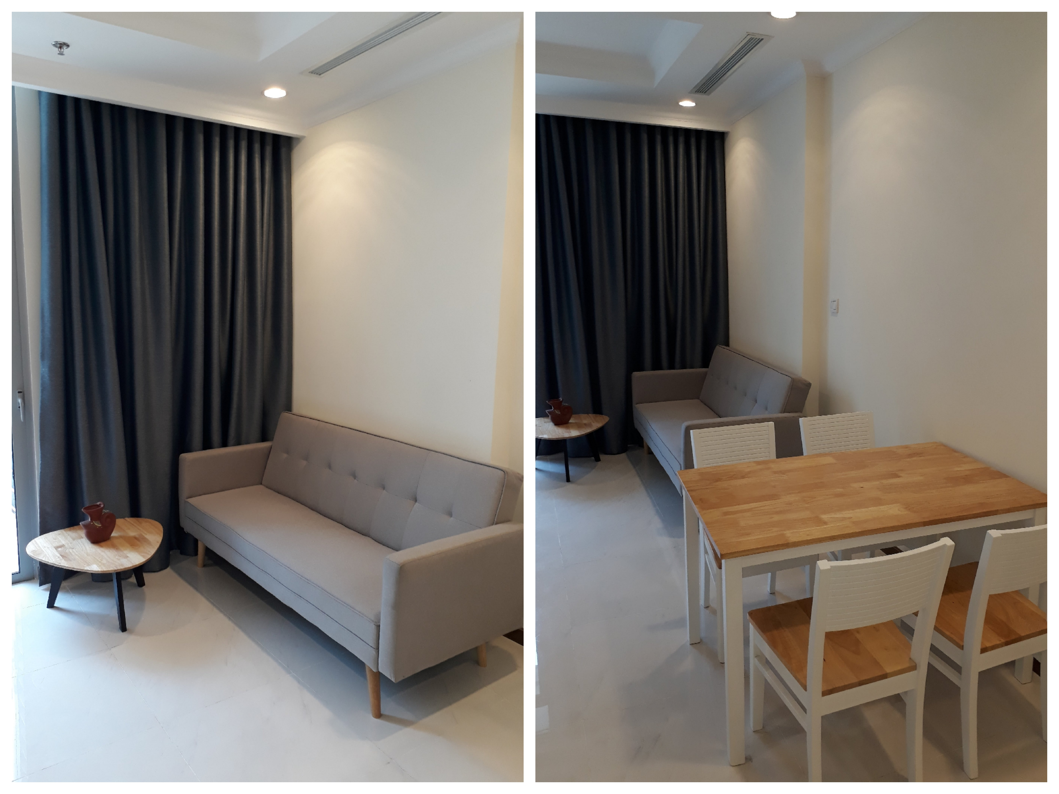 apartment for rent in Vinhomes Central Park Binh Thanh  District HCM  BT105L2461 (2)