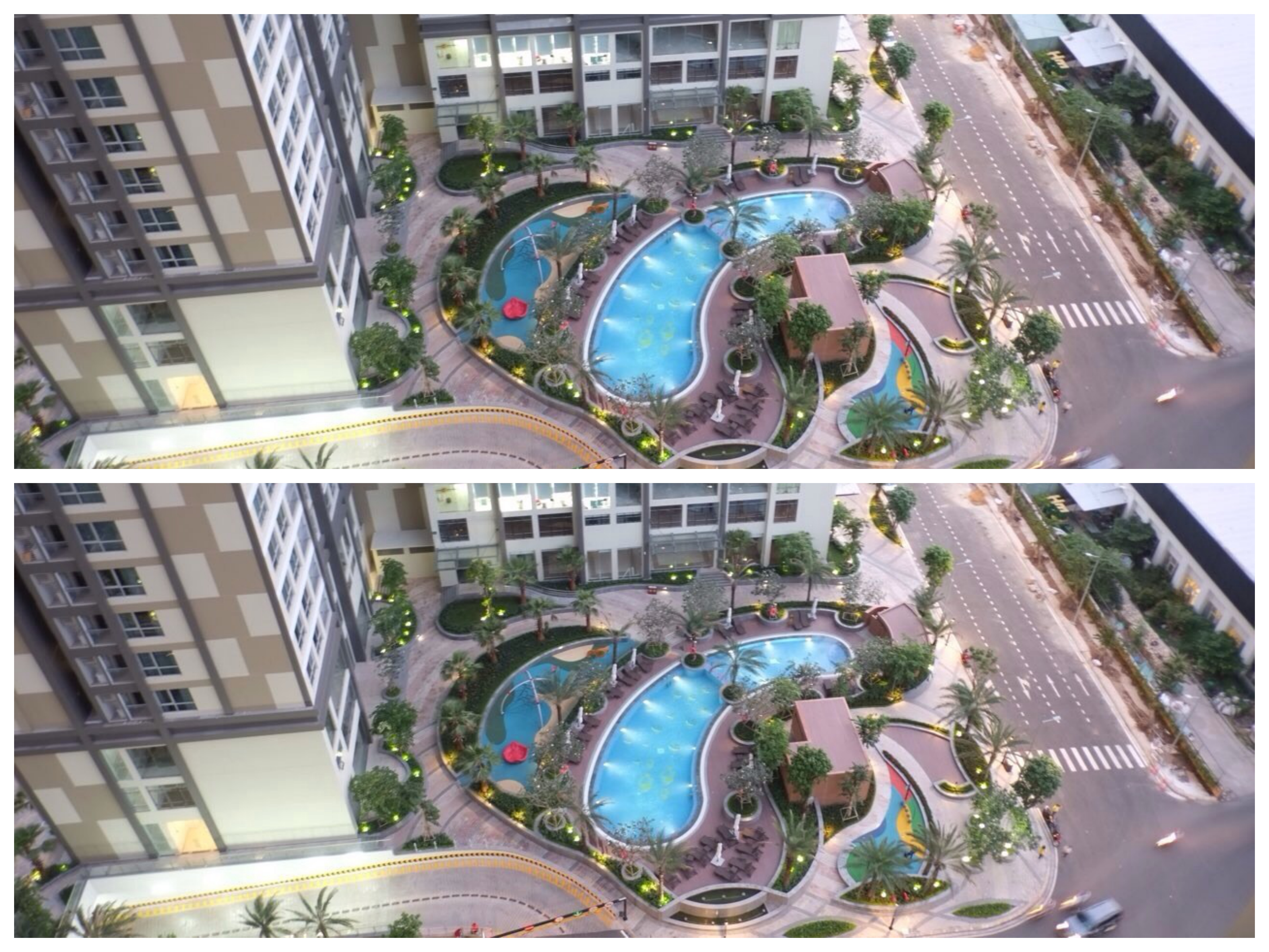 apartment for rent in Vinhomes Central Park Binh Thanh  District HCM BT105L3520 (4)