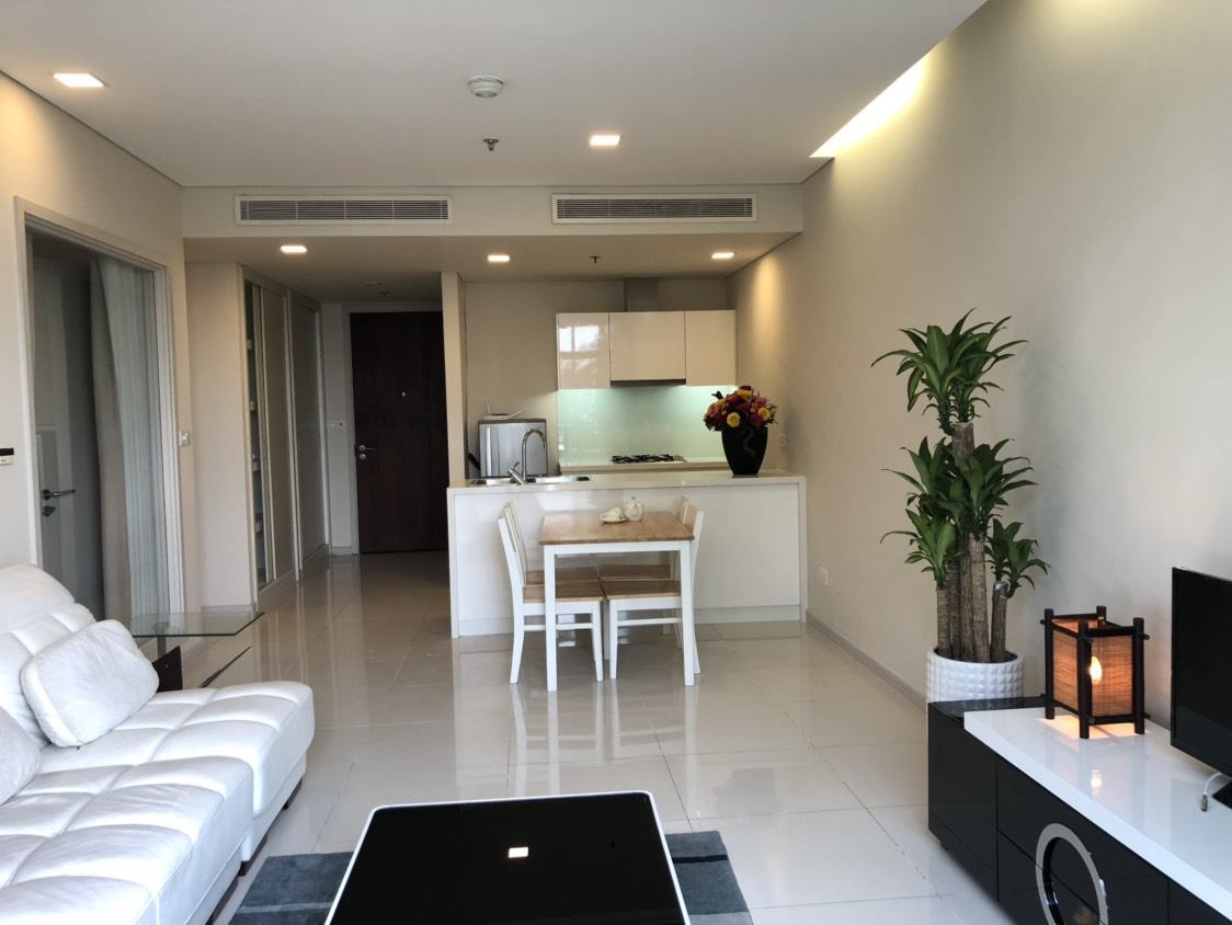 apartment for rent in Binh Thanh district BT102141 (3)