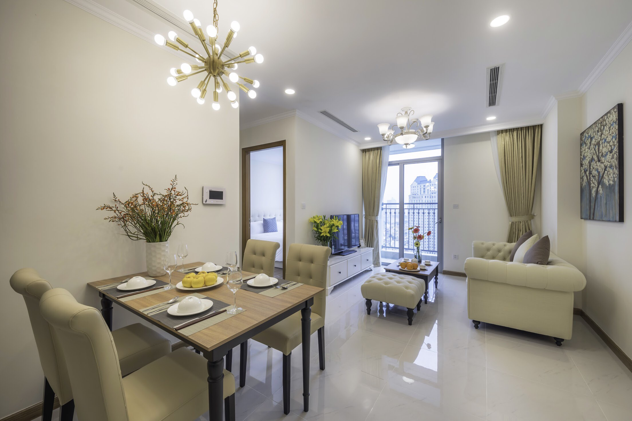 vinhomes central park apartment for rent in binh thanh district hcmc BT105L534 (3)