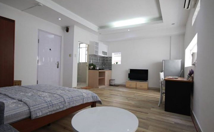 serviced apartment for rent in district 3 D399261 D399260 (2)