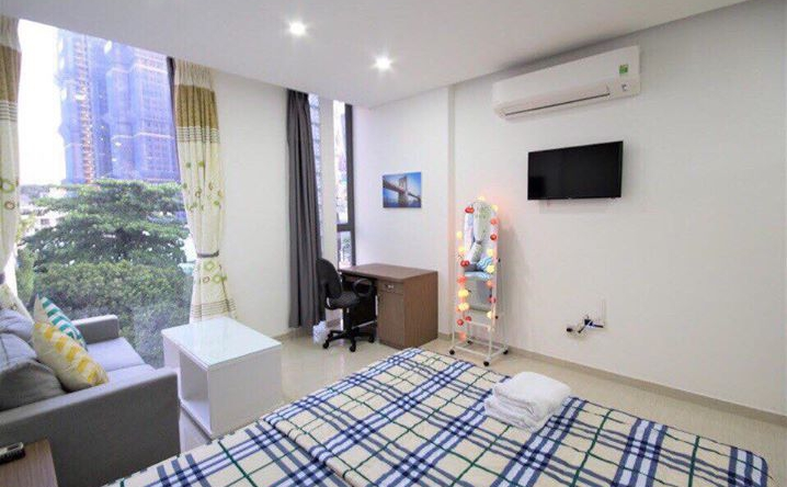 serviced apartment for rent in district 3 D399261 D399260 (5)