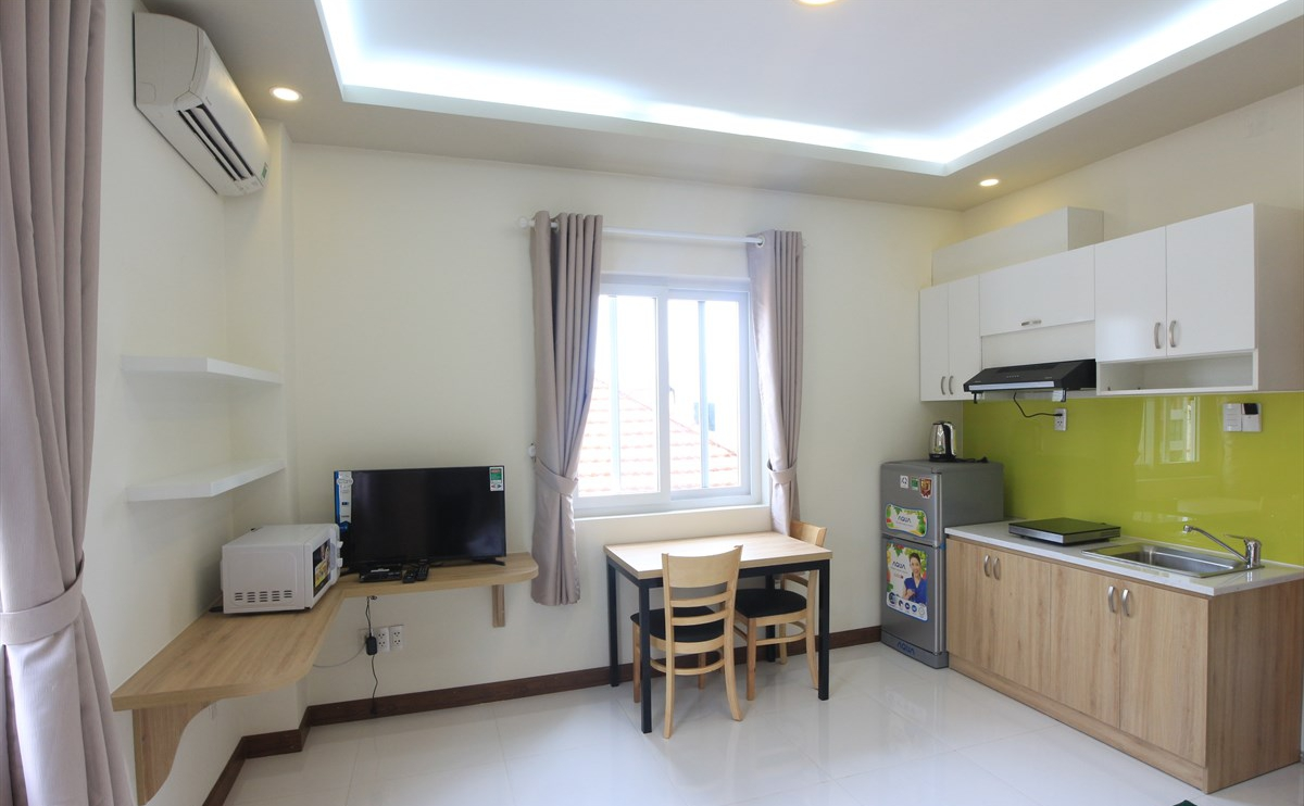 serviced apartment for rent in district 1 D199554 (2)