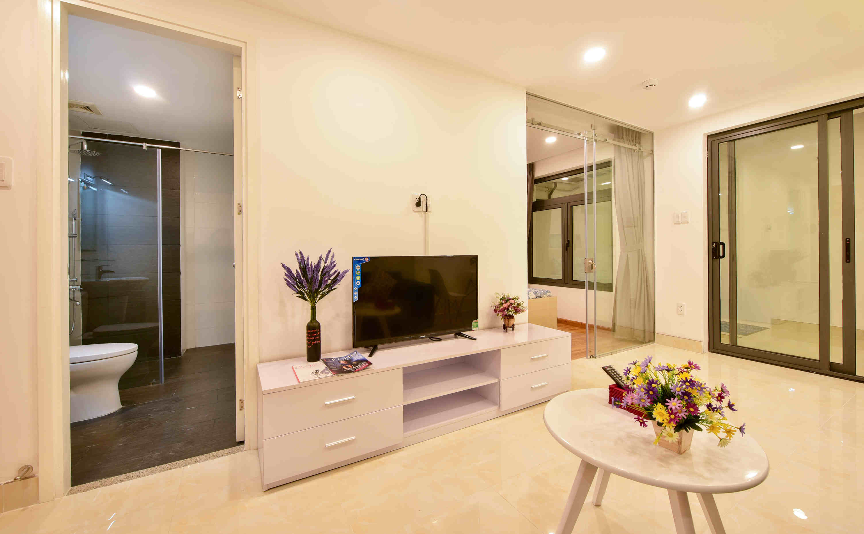 serviced apartment for rent in district 2 D299336 (2)
