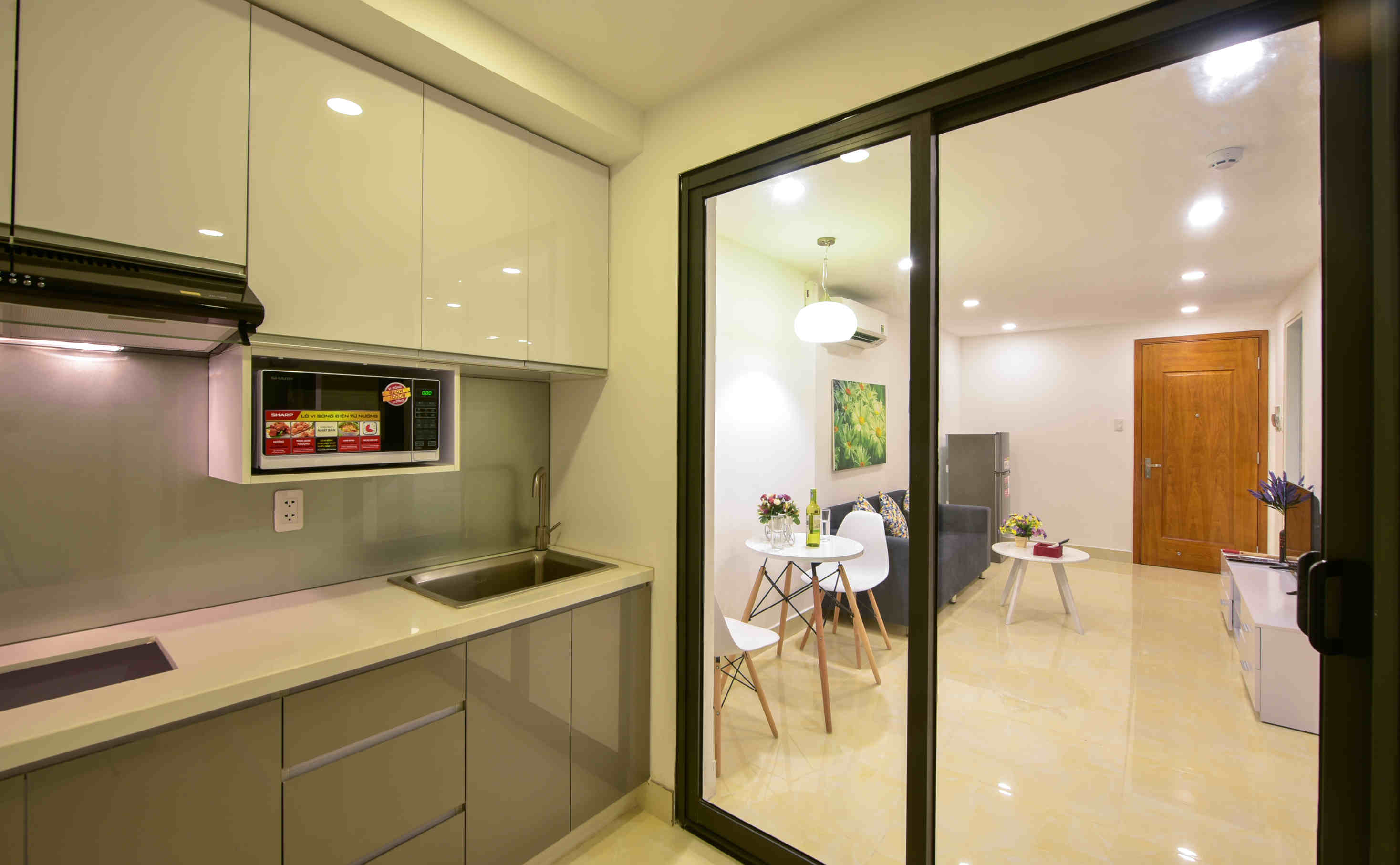 serviced apartment for rent in district 2 D299336 (4)
