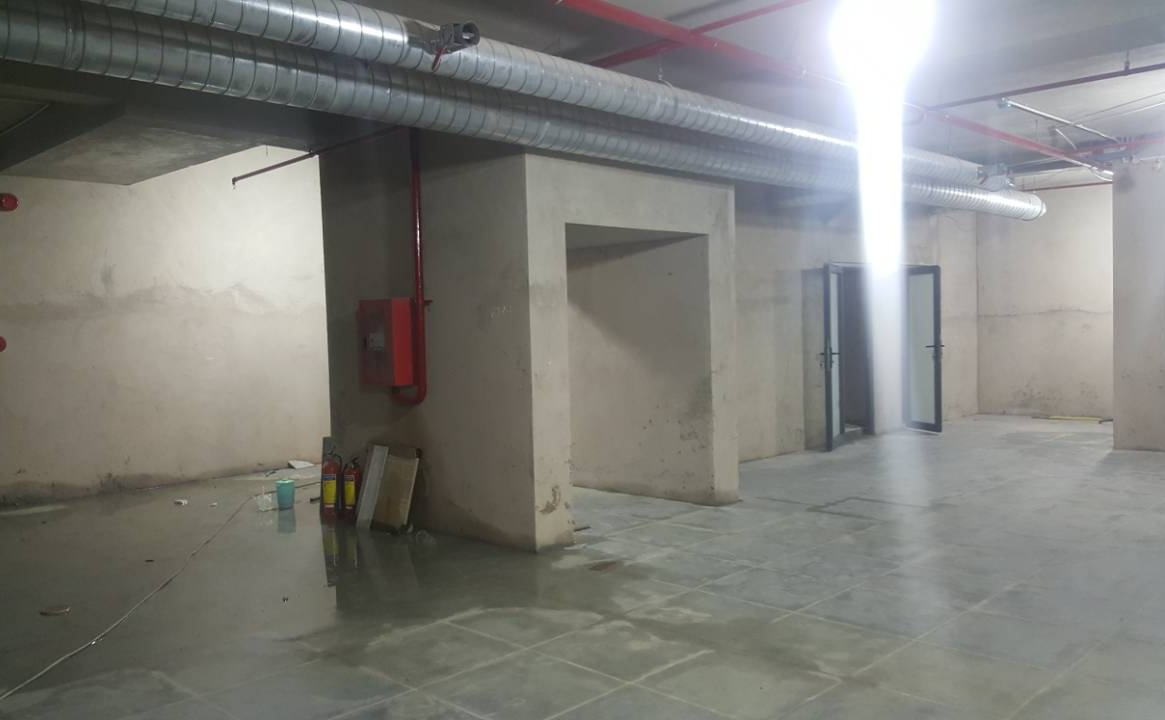 Basement for rent in district 3 D3300005 (3)