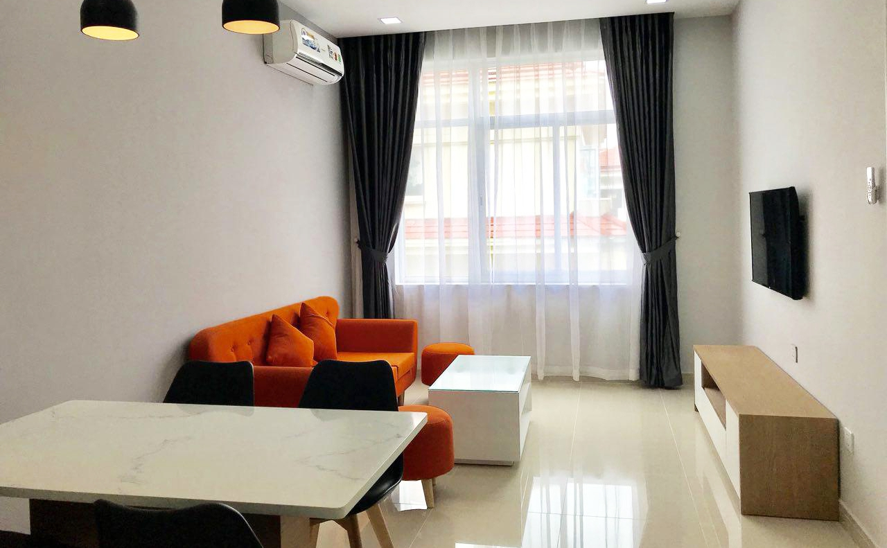 Serviced apartment for rent in district 2 D299329 (4)