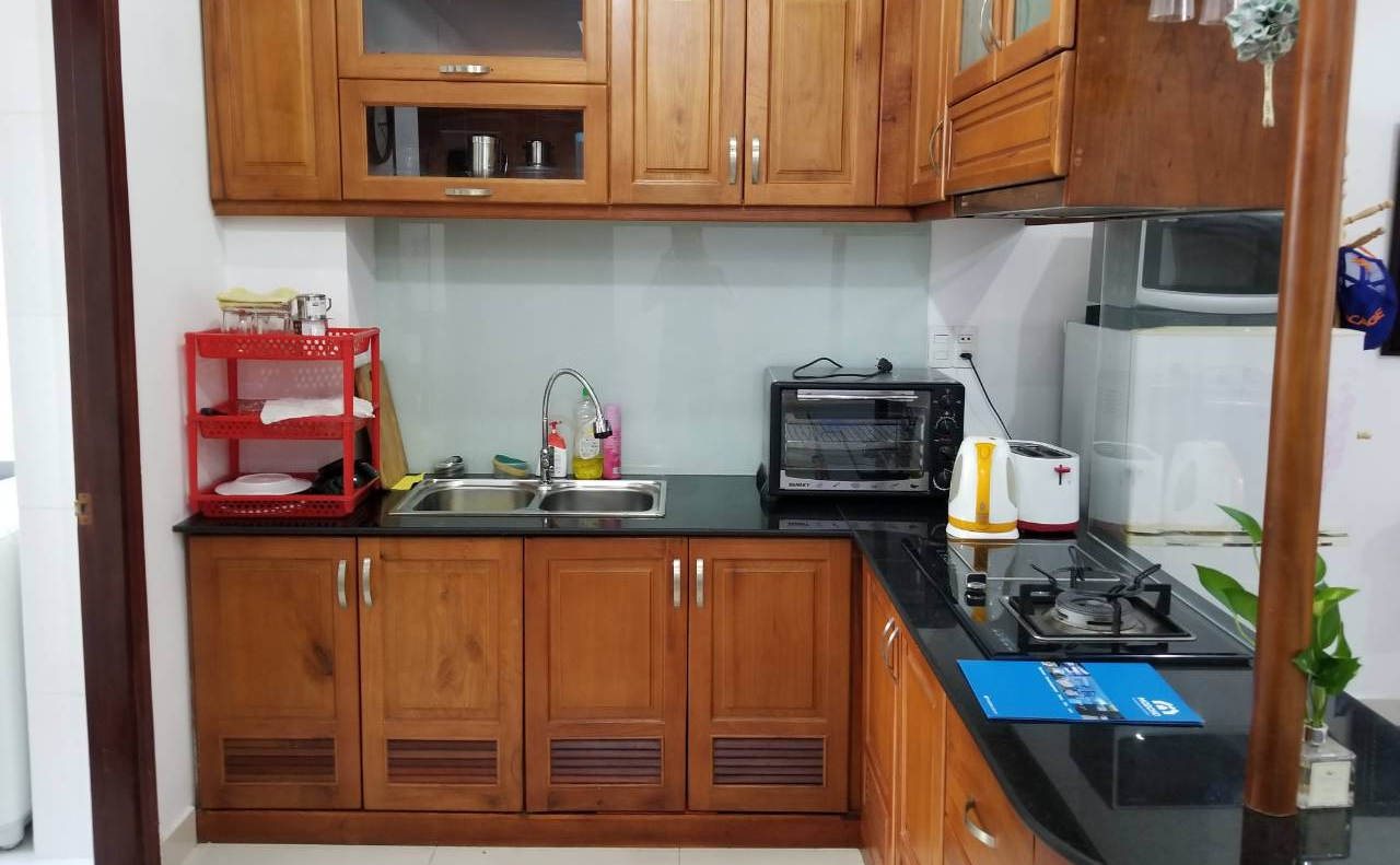 serviced apartment for rent in district 1 D199182(3)