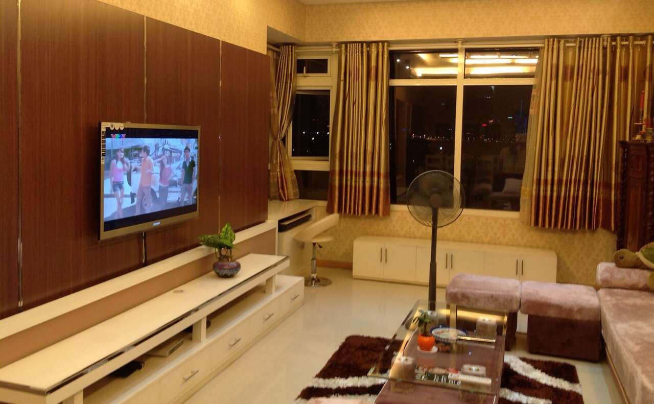 apartment for rent in binh thanh district BT101227 (3)