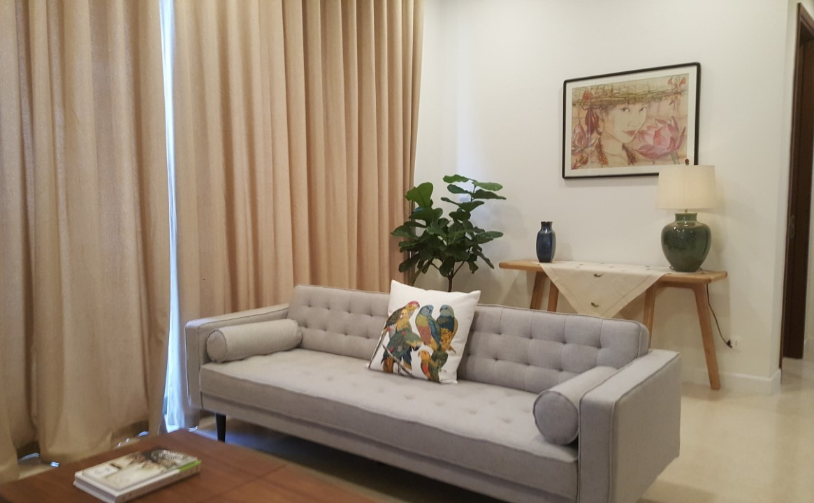 apartment for rent in district 2 D223001(4)