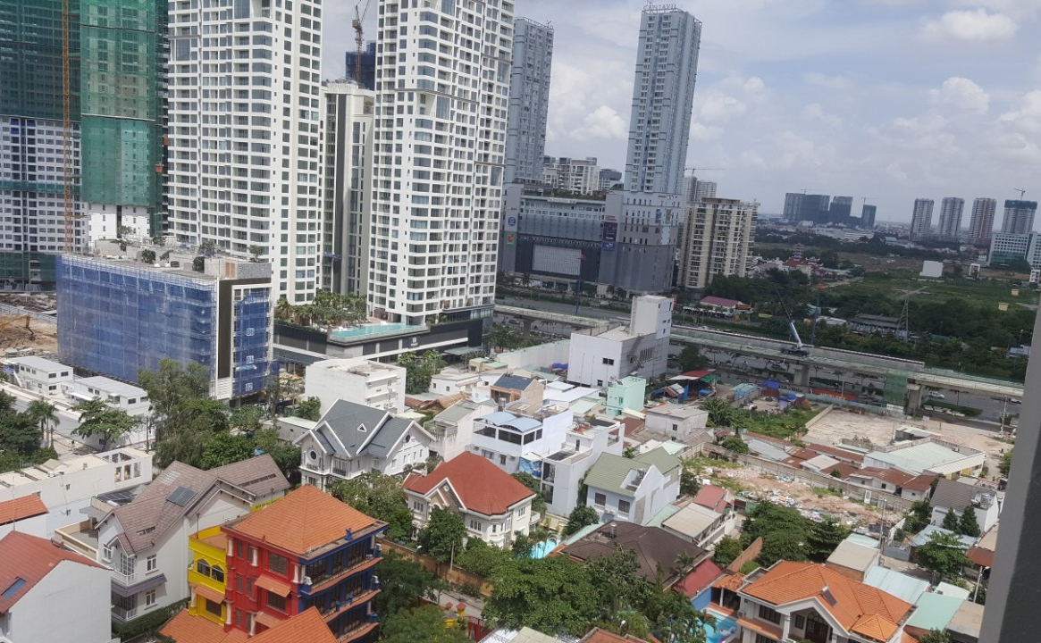 apartment for rent in district 2 D223001(5)