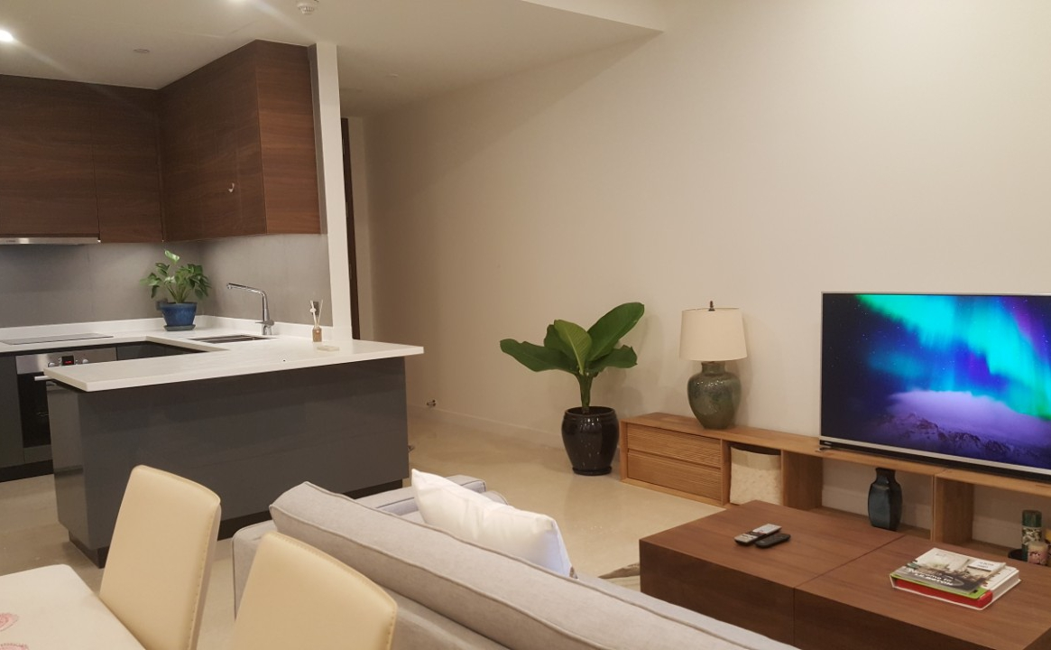 apartment for rent in district 2 D223001(7)