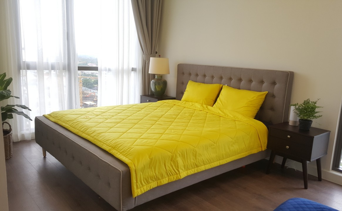apartment for rent in district 2 D223001(9)