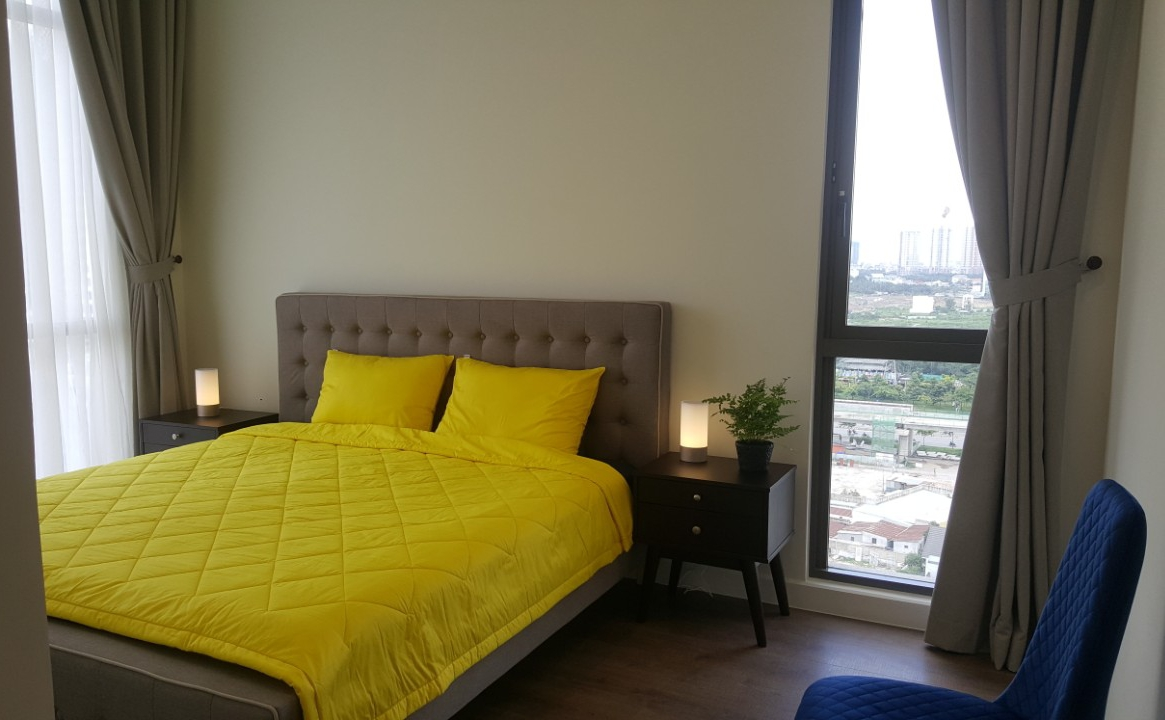 apartment for rent in district 2 D223001(10)