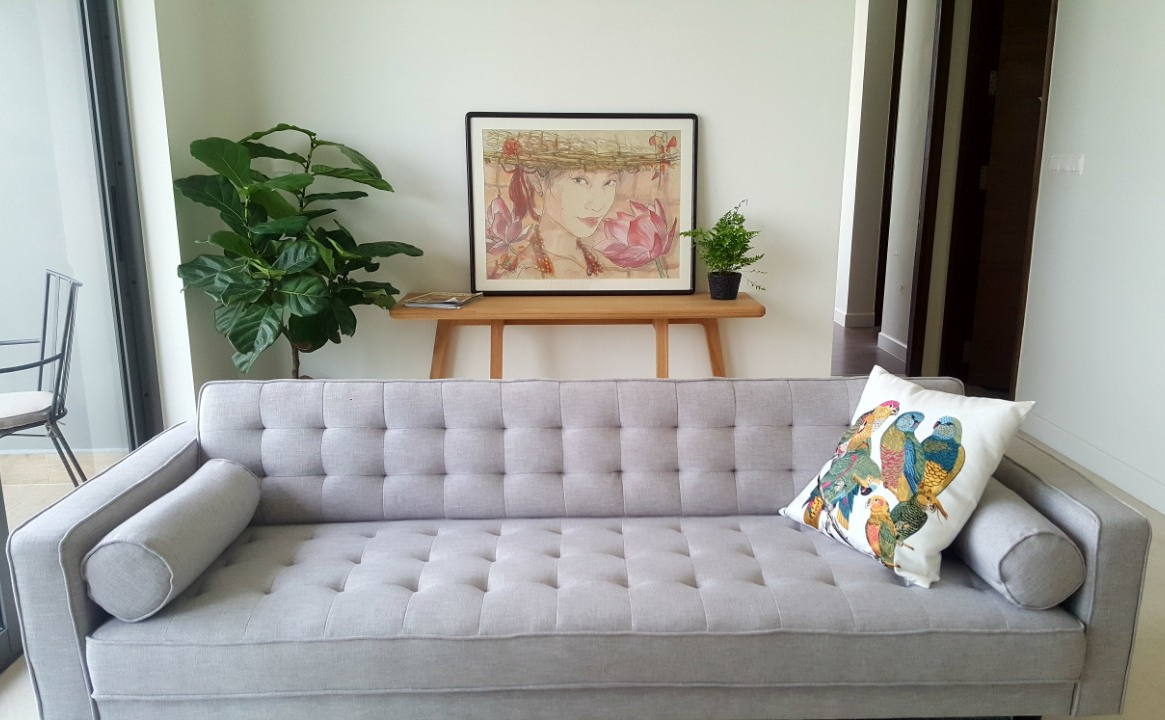 apartment for rent in district 2 D223001(11)