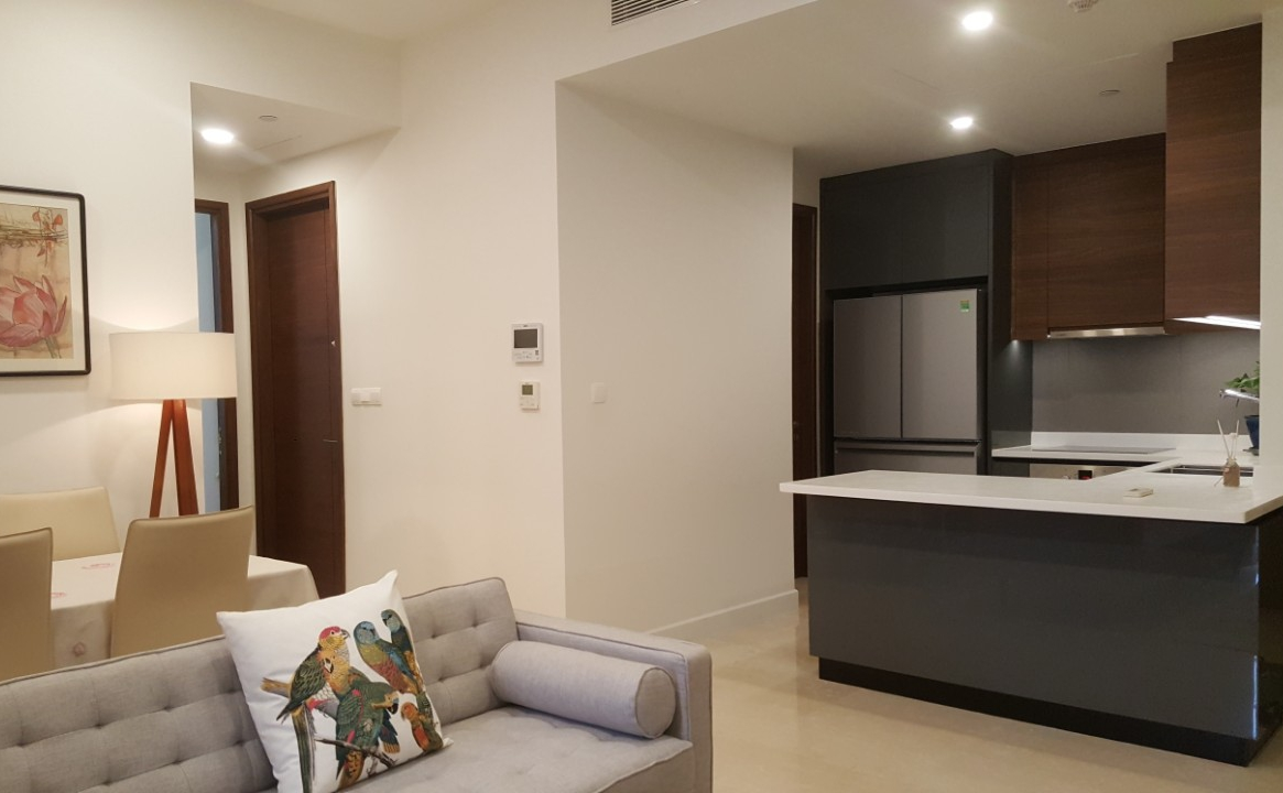 apartment for rent in district 2 D223001(12)