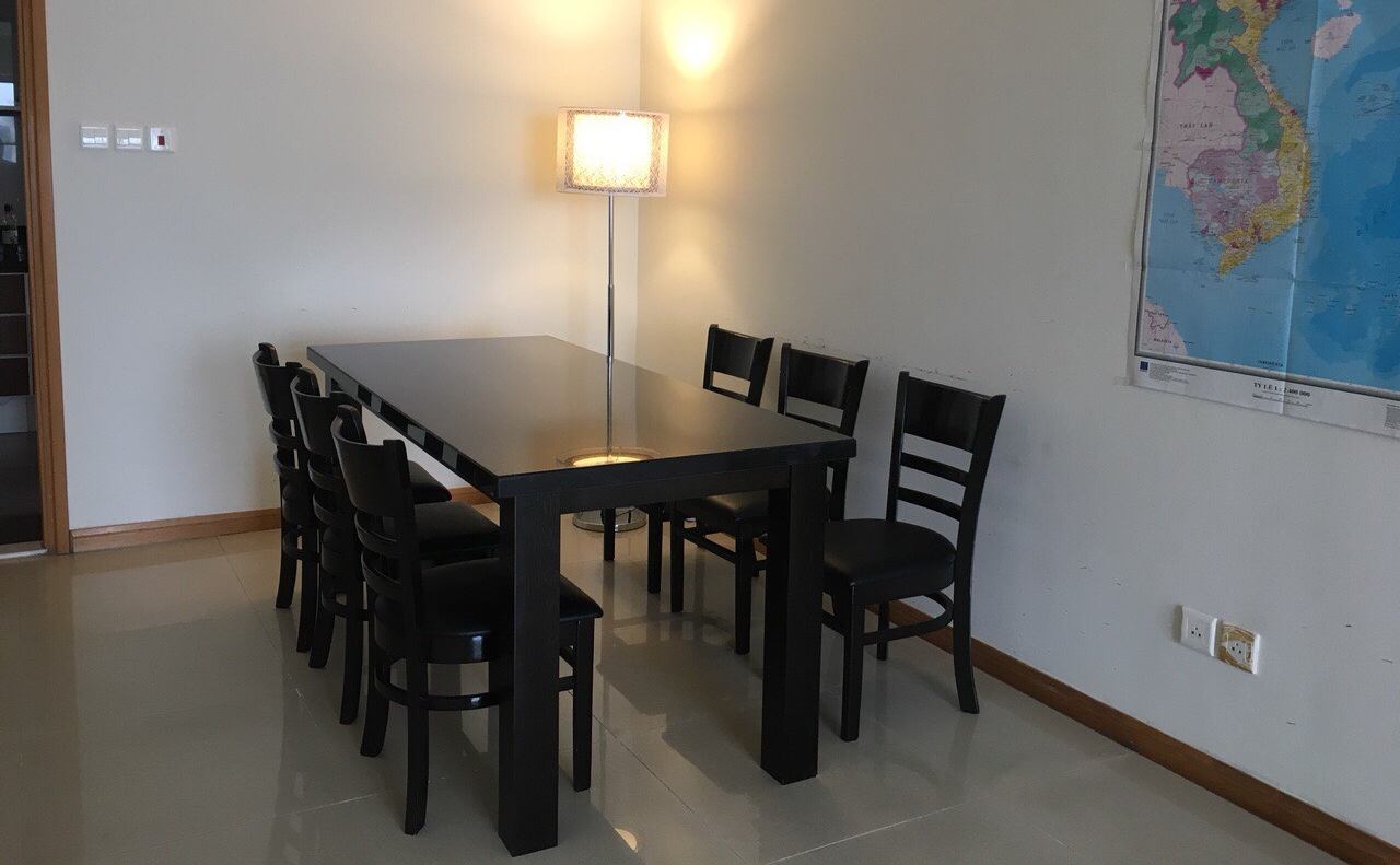 apartment for rent in Binh Thanh district BT101201 (2)