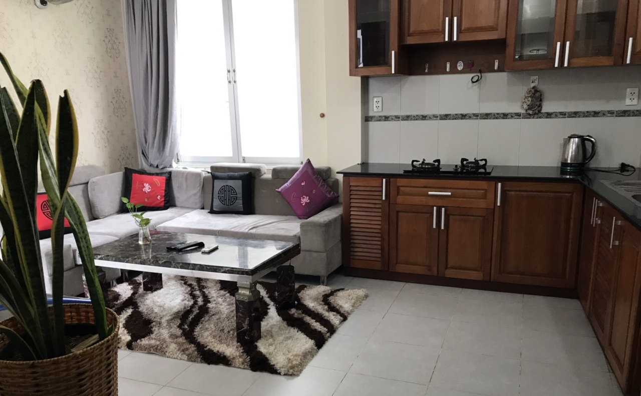 serviced apartment for rent in district D199519 (7)