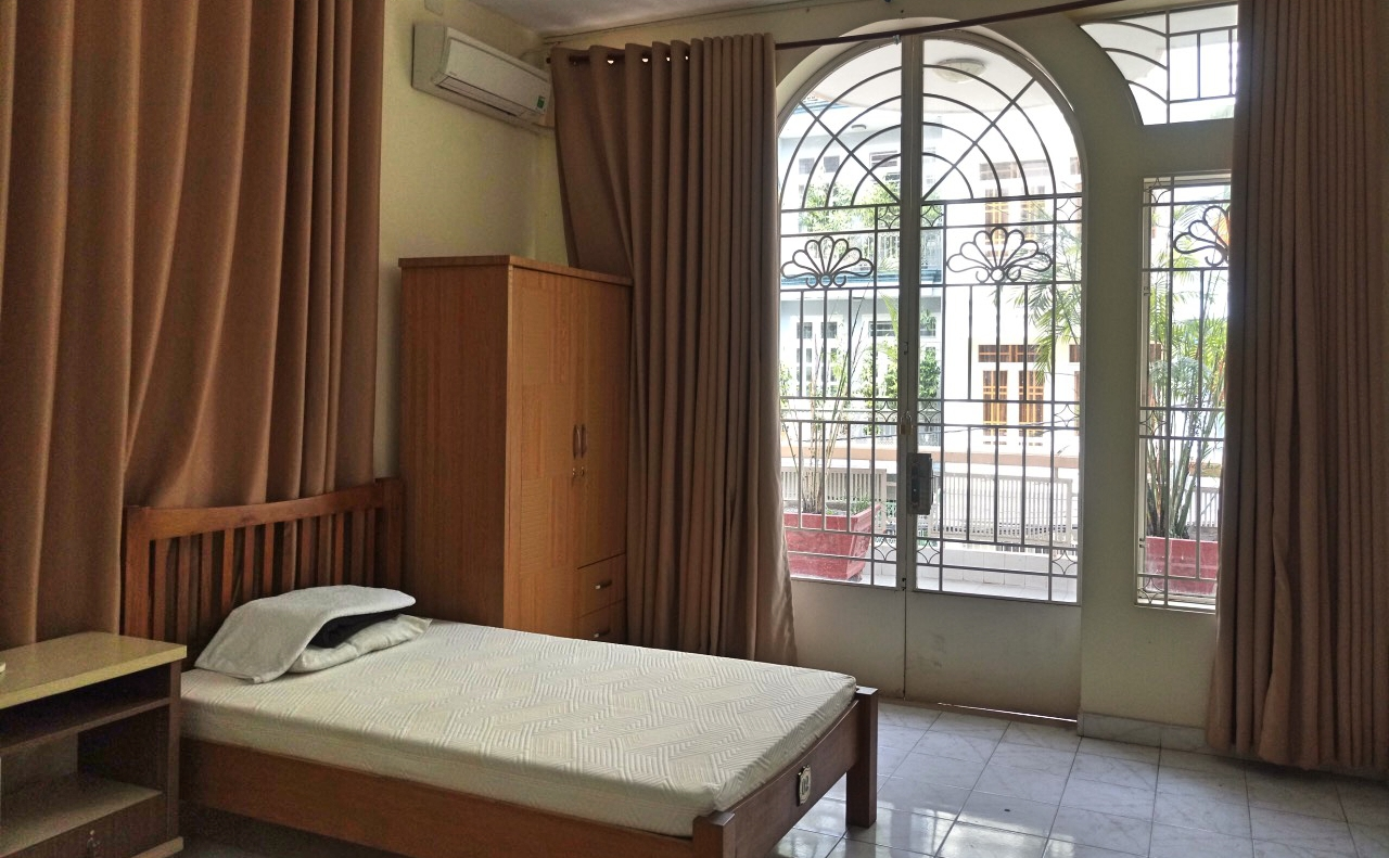 Villa for rent in binh thanh district BT200002 (6)
