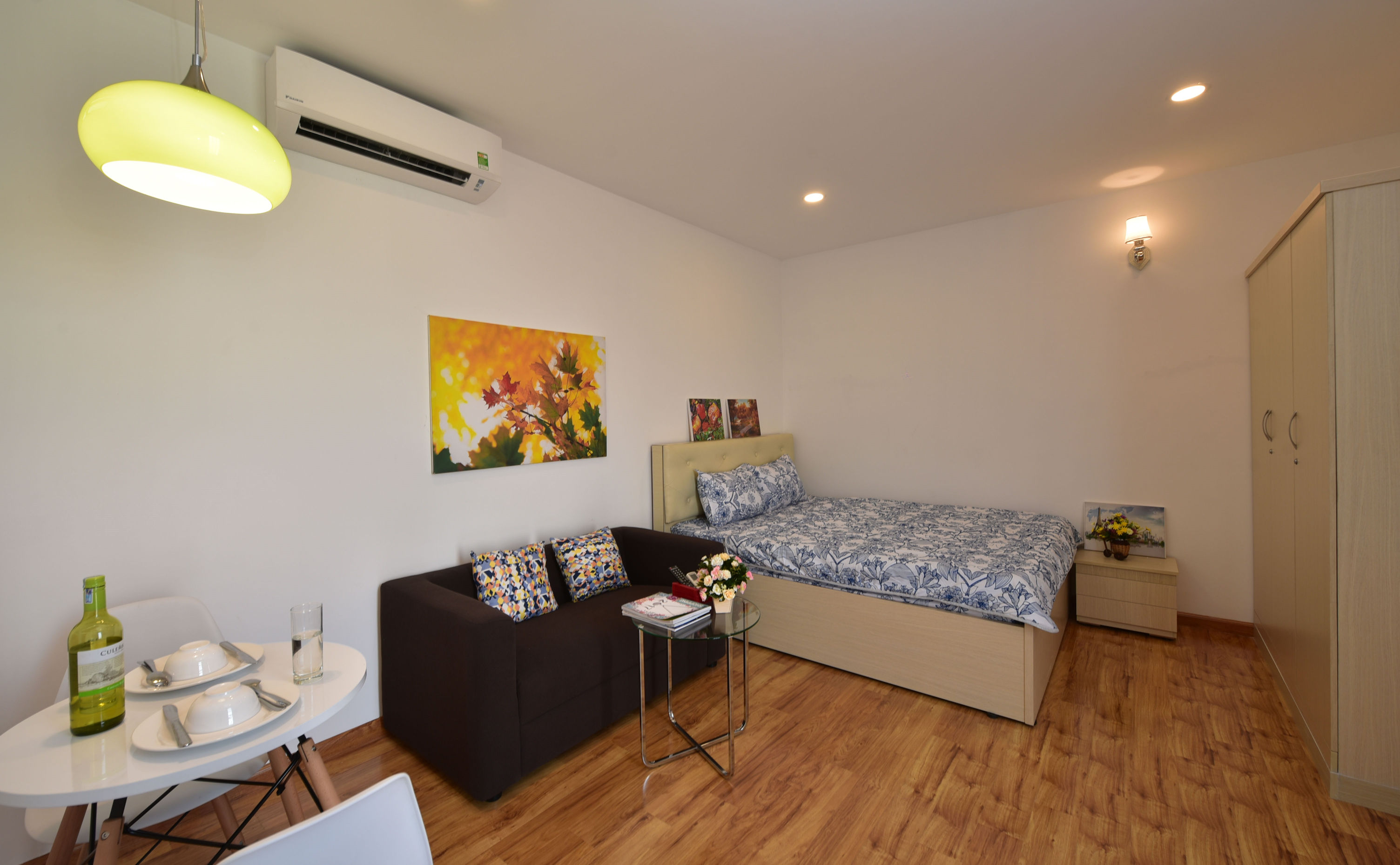 serviced apartment for rent in district 2 D299352 (2)