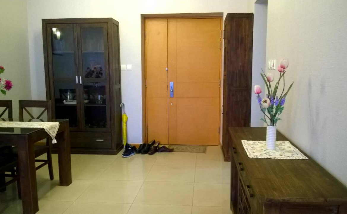 apartment for rent in HCMC BT101136 (5)