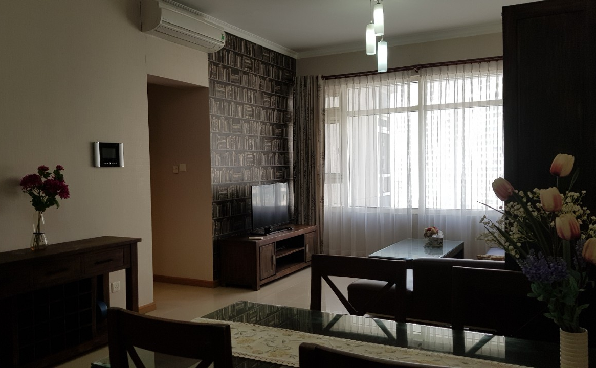 apartment for rent in binh thanh district BT101136 (1)