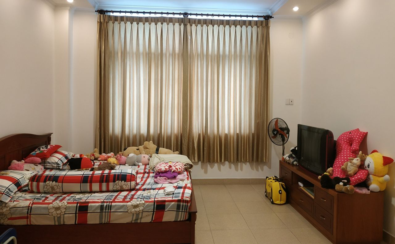 Villa for rent in district 2 D2200633 (2)