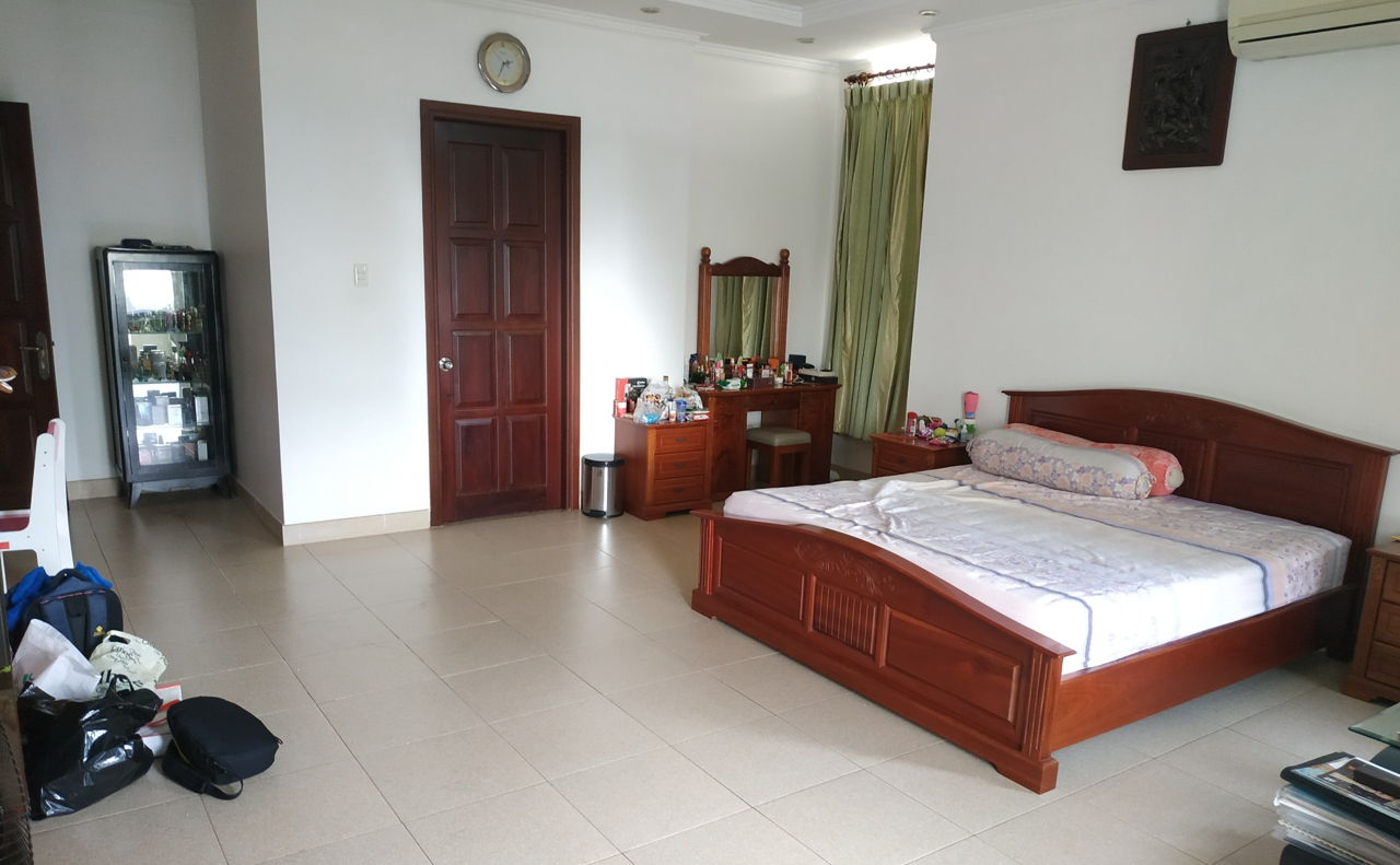 Villa for rent in district 2 D2200633 (4)
