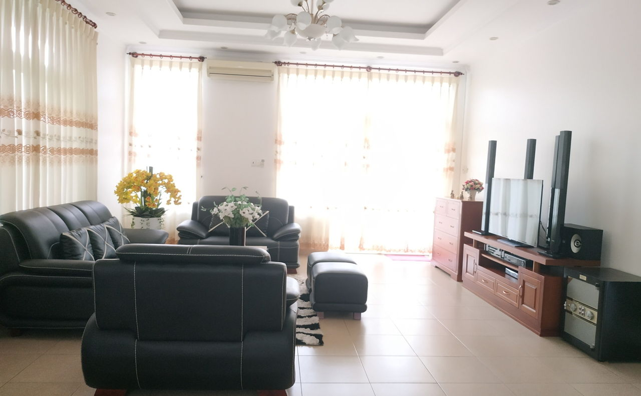 Villa for rent in district 2 D2200633 (8)
