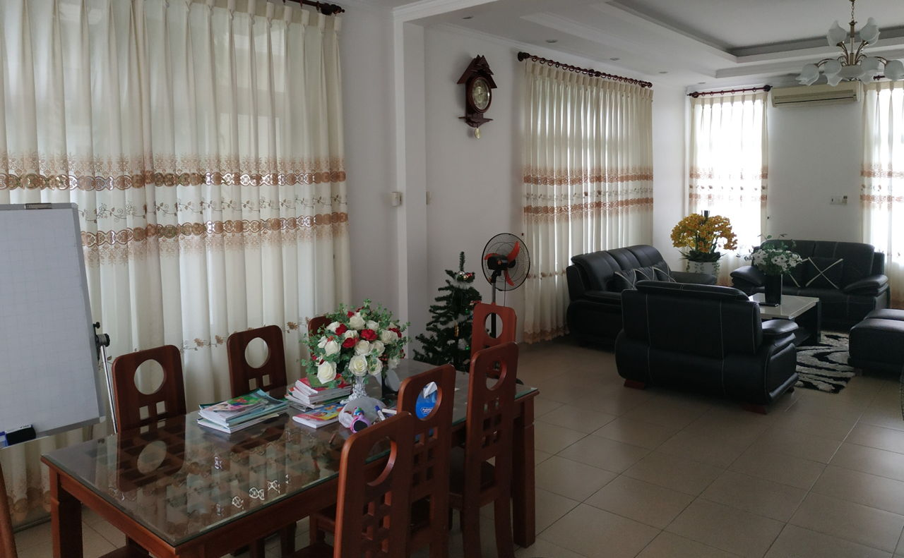 Villa for rent in district 2 D2200633 (10)