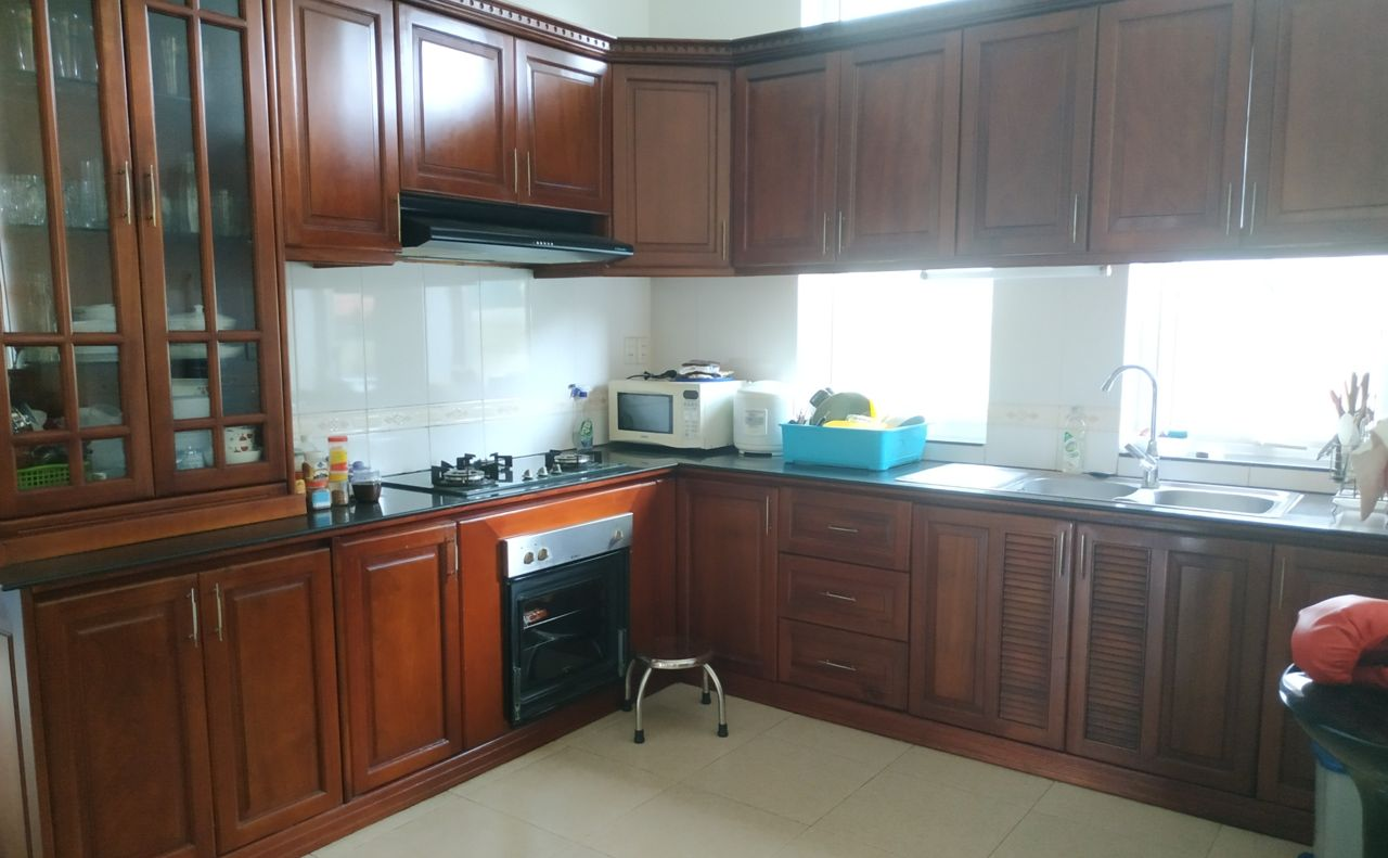 Villa for rent in district 2 D2200633 (13)