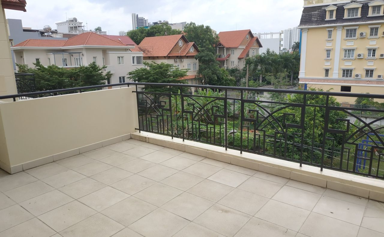 Villa for rent in district 2 D2200633 (15)