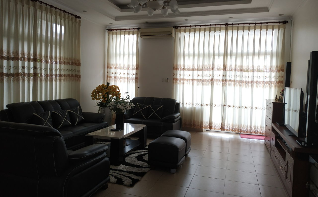 Villa for rent in district 2 D2200633 (18)