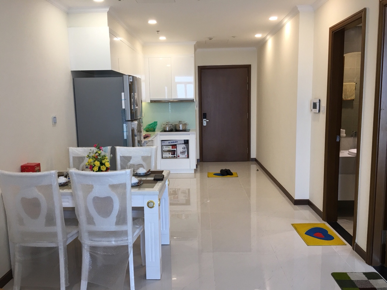 apartment for rent in HCMC BT106L1991 Vu (1)