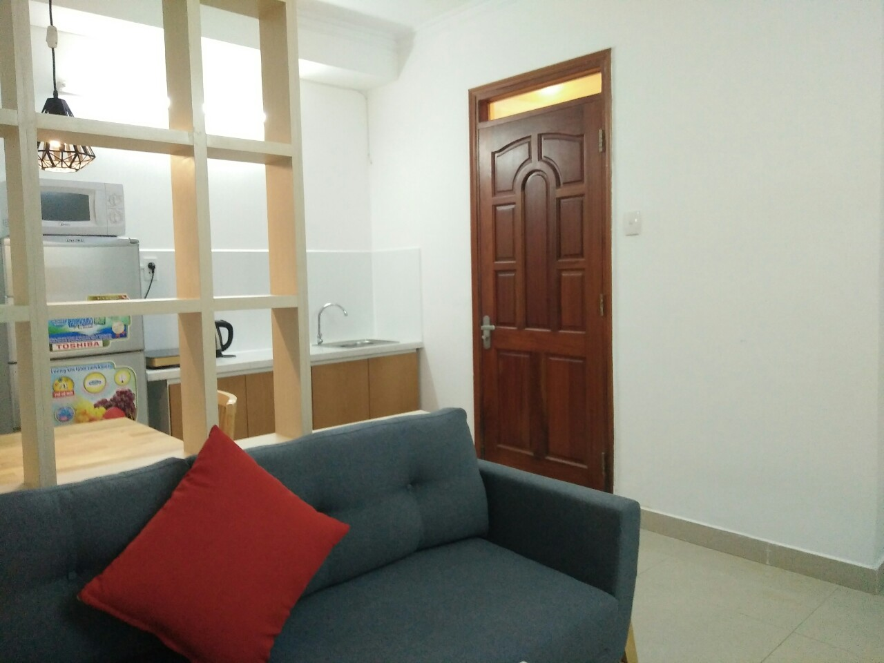 serviced apartment for rent in binh thanh district BT99095 (2)