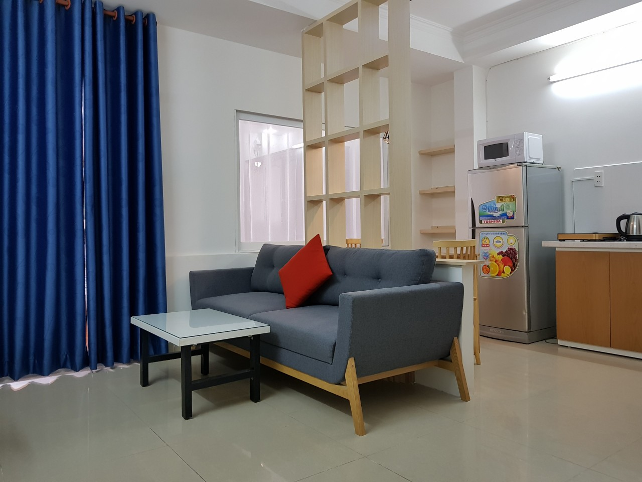 serviced apartment for rent in binh thanh district BT99095 (6)