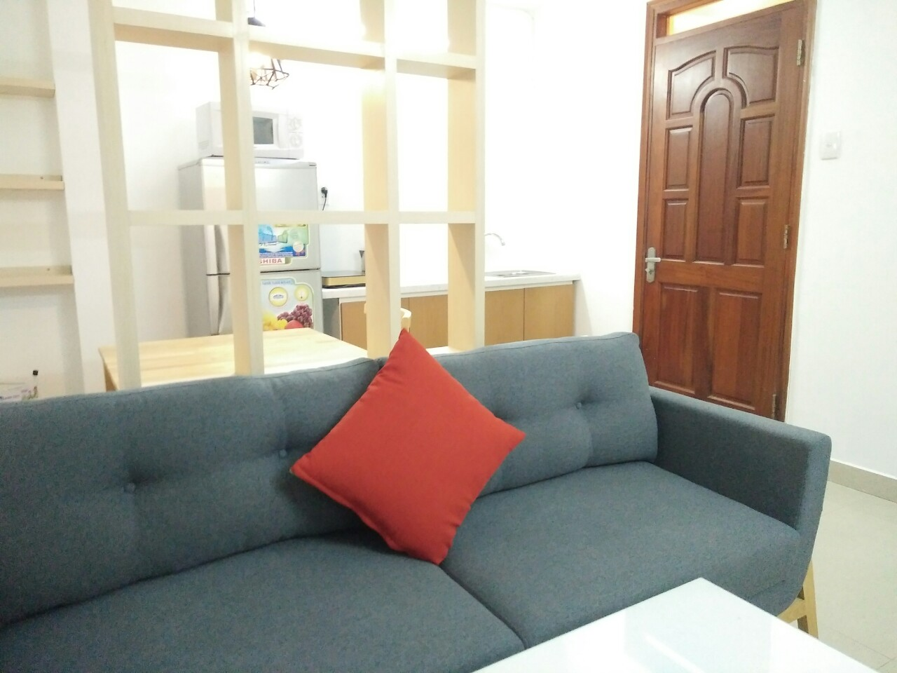 serviced apartment for rent in binh thanh district BT99095 (9)