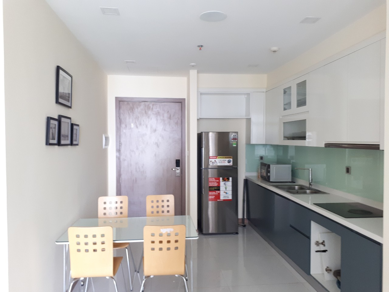 apartment for rent in binh thanh district BT105P1326 (2)