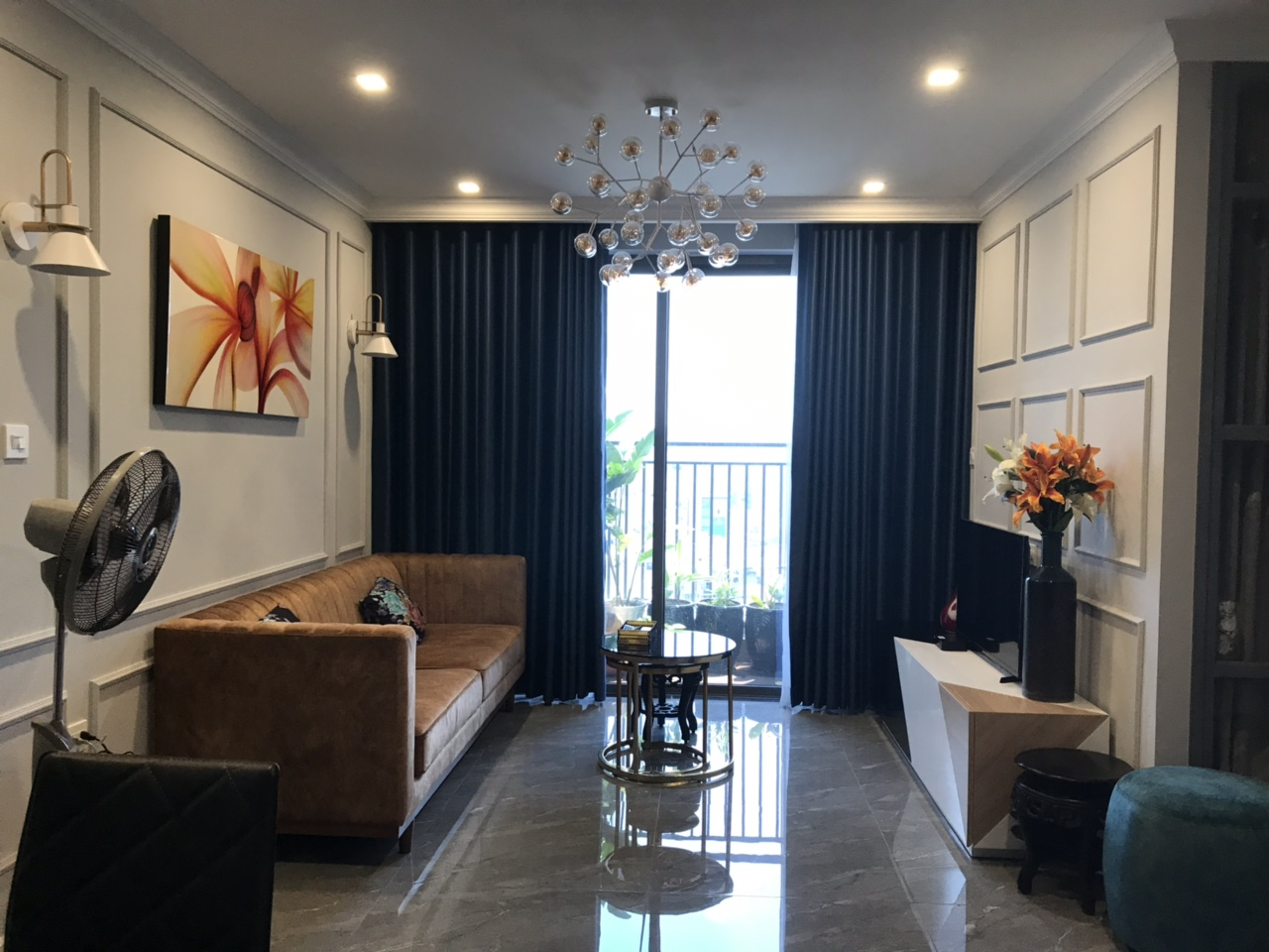 Apartment for rent BT107626 (5)