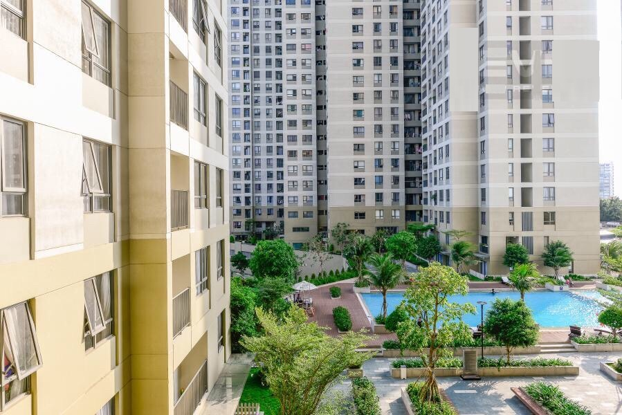 Apartment for rent D2142965 (5)